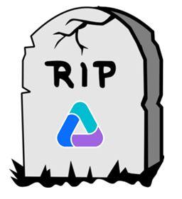 RIP UFT